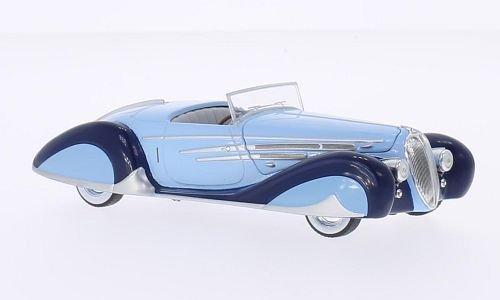 delahaye-165-v12-hellblau-dunkelblau-rhd-1938-modellauto-fertigmodell-whitebox-143