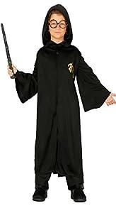 Guirca- Disfraz aprendiz mago, Talla 10-12 años (81783.0)