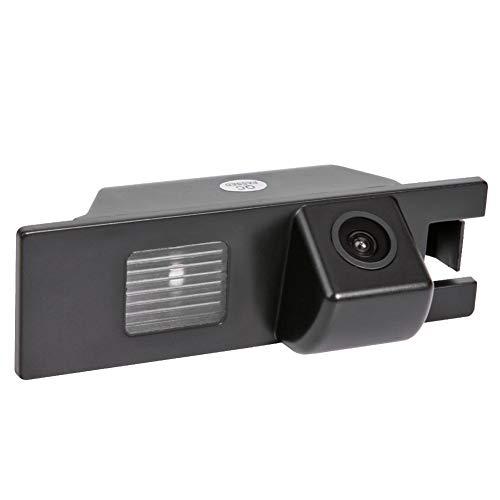Caméra pour rétroviseur pour Voiture CCD HD Caméra de recul IP68 pour Opel Corsa Astra Fiat
