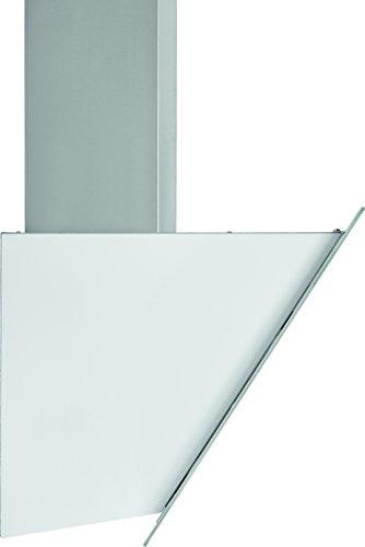 Bomann DU 771 G Kopffreie Vertikal-Dunstabzugshaube/ A / 60 cm / weiß / LED-Display - 4