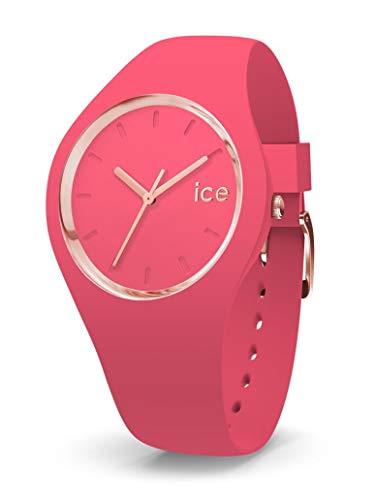 Ice-Watch Femme Analogique Quartz Montre avec Bracelet en Silicone 015335