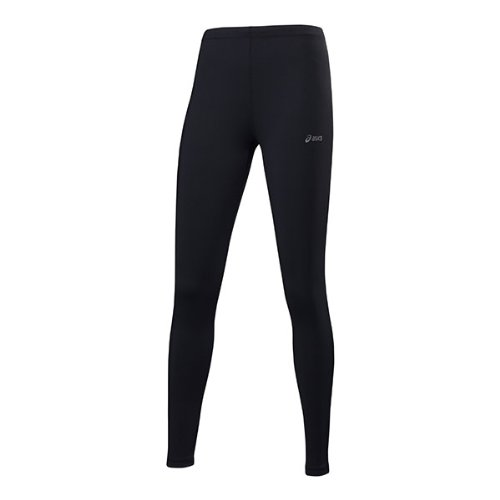 Asics Donna Essential Winter Pantaloni da corsa nero
