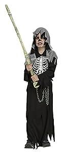 My Other Me Me-203887 Disfraz de ejecutor para niño, 10-12 años (Viving Costumes 203887)