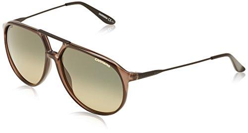 Carrera Sonnenbrille 85/S 57 (59 mm) OPL GRY BLCK, 59
