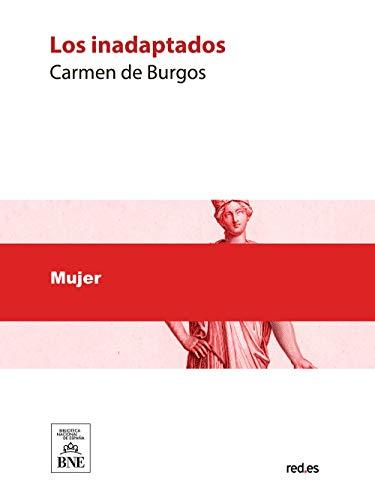 Los inadaptados eBook: Carmen de Burgos: Amazon.es: Tienda ...