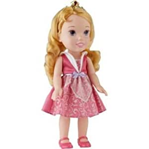 Princess Toddler Aurora Doll (91DFF97)