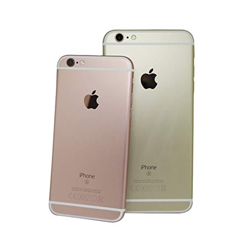Apple iPhone 6s Plus Oro 64GB Smartphone Libre (Reacondicionado)