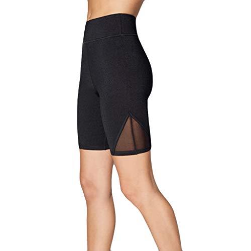 Voicry Thai Short Cargo Shorts high Waist Shorts Kurze Hosen Herren Jeans Hosen für männer Jeans Hosen für(Schwarz,X-Large)