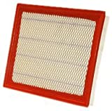 WIX Filters - 46213 Air Filter Panel, Pack of 1