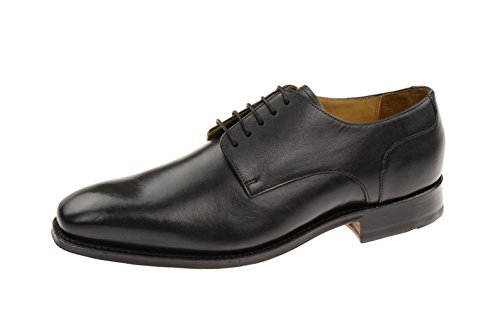Gordon & Bros. havret-Scarpe-Nero-N 4884, nero (nero), 44 EU
