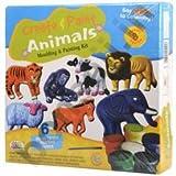 Ekta - Create & Paint Animals