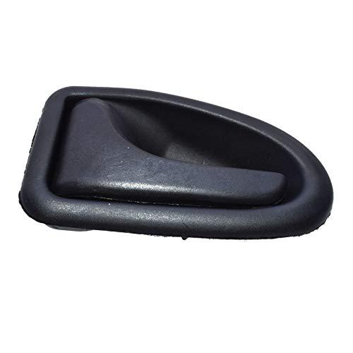 RENAULT MEGANE SCENIC CLIO Mode Master Poign/ée de porte Poign/ée int/érieur gauche Noir mm