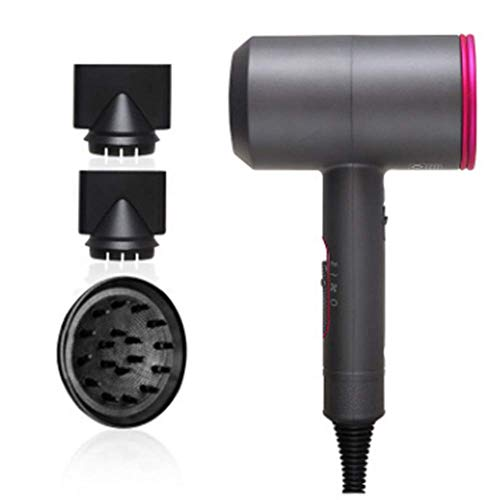 TOOSD Professionelle Haartrockner 3000 Watt Thermostat Heißluftventilator Negative Ionen Inländischen Haartrockner Hammer Diffusor Stil -