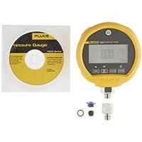 FLUKE 700g serie manometro di pressione di precisione, 3 batterie alcaline AA, da -12 a 500 gamma psi, 0.001 risoluzione psi - Kit Di Calibrazione