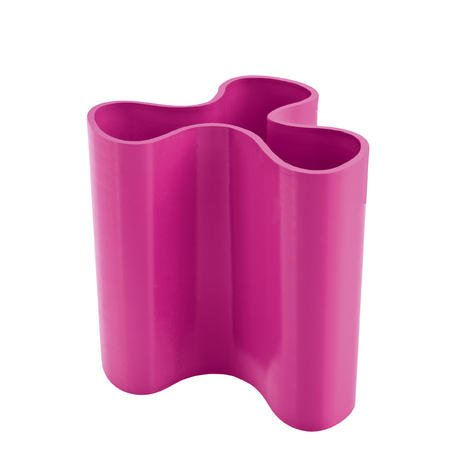 Vase Clara M solid pink 2823584 Clara Vase