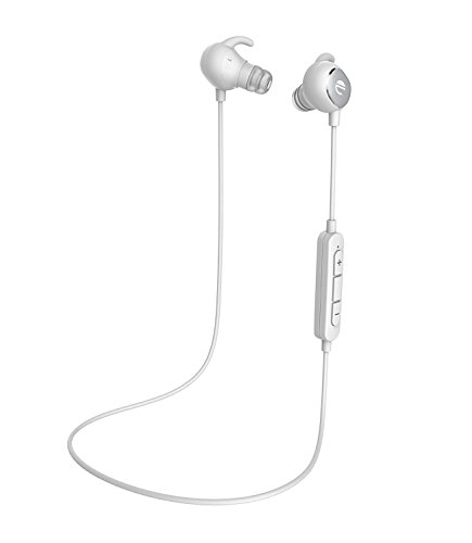 Headphones with bluetooth