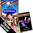 Ratatouille (DVD) 2-Disc Collectors Edition With 4 Art Cards