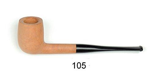 Savinelli pipa grezza modello 105