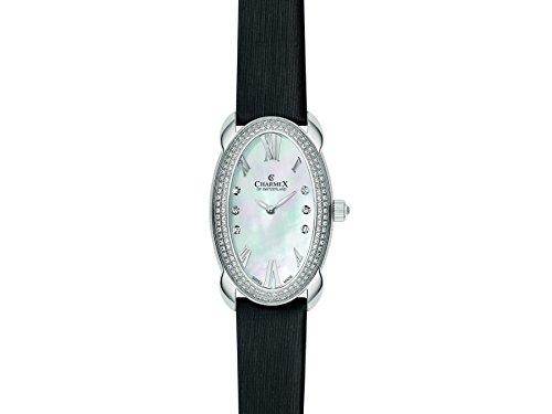Charmex Reloj con movimiento cuarzo suizo Woman Tuscany 28 mm