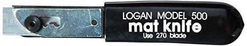 Logan 747008 Schneidemesser Model 500
