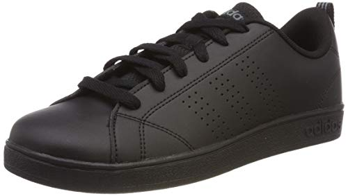 reputable site 4795e 6e034 adidas Vs Advantage Clean, Scarpe da Ginnastica Basse Unisex-Bambini, Nero  (Core