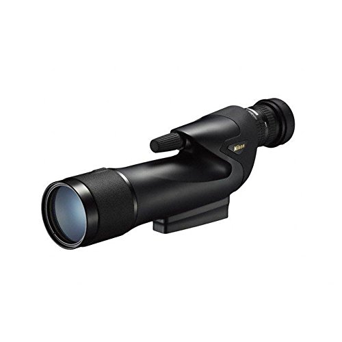 Nikon Prostaff 5 60 - Fieldscope tipo recto, color negro