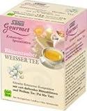 Salus Weißer Tee Blütenzauber, 15 St.