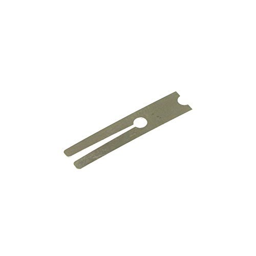 Whirlpool WP2194719 Retainer, Silber