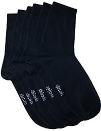Weri Spezials Hommes Chaussettes x3 Marine