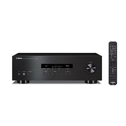 311M8qu67oL. SS500  - Yamaha Elektronik Europa GmbH RS202DBL Stereo Receiver DAB Black
