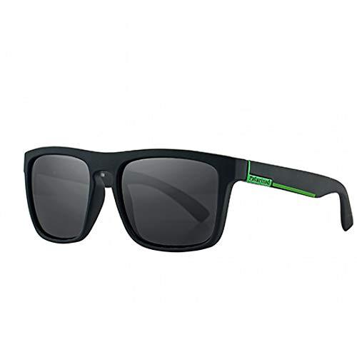 ZMHX Sonnenbrillen Polarisierte Sonnenbrille Herren-Sonnenbrille Winddicht, Astigmatismus, Polarisiertes Licht, Ermüdungsschutz