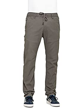 Reell Jeans Hombres Pantalones / Chino Reflex Easy