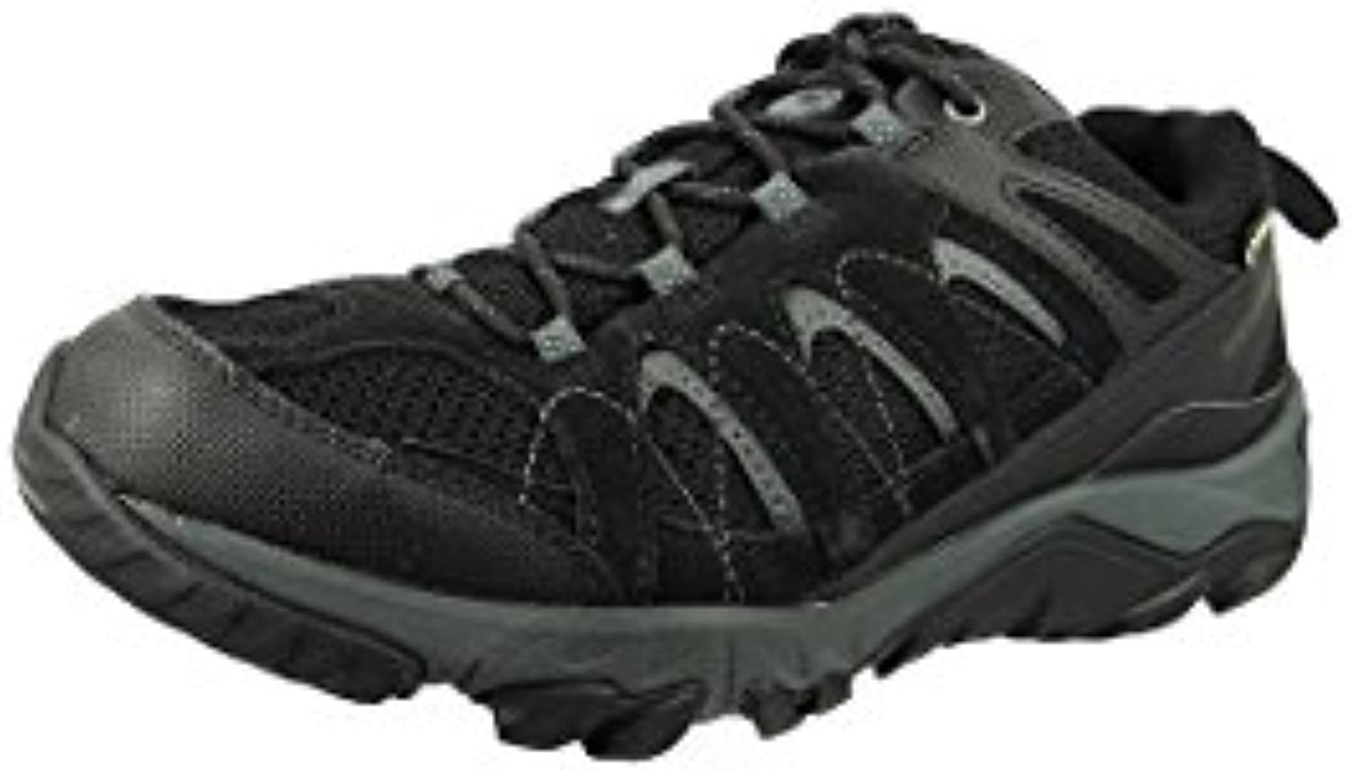 Merrell Mens Shoe Outmost Vent GTX Black  -