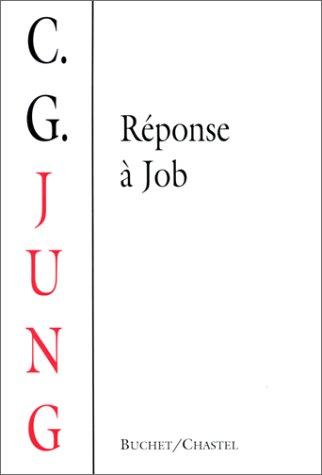 Réponse à Job
