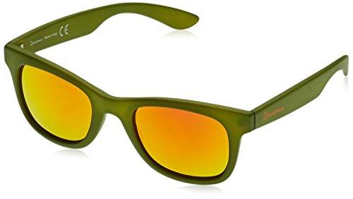 Ipanema Unisex Sonnenbrille, One size, Grün (501 safari)