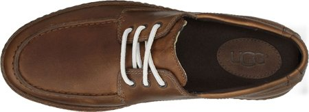 Cheswick Chaussures UGG Australia Men Grizzly