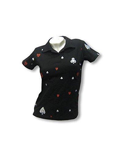 Preisvergleich Produktbild Players Girl Poloshirt