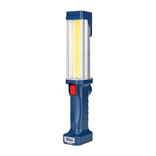Gladdon Urgence de Voiture à la Maison de Garage de Travail Tenu dans la Main magnétique de Torche de lumière d'inspection de l'ÉPI LED
