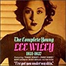 The Complete Young Lee Wiley (1931-1937) I've Got You Under My Skin by Lee Wiley