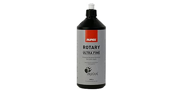 Rupes Bigfoot Ultra Fine Auto Politur Weiß 1000 Ml Für Rotations Maschine Baumarkt