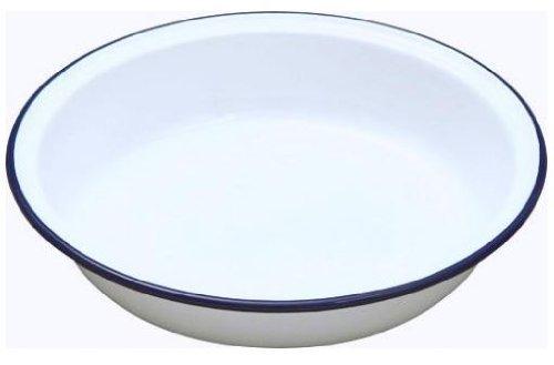 Falcon Enamel 22cm Round Pie Dish