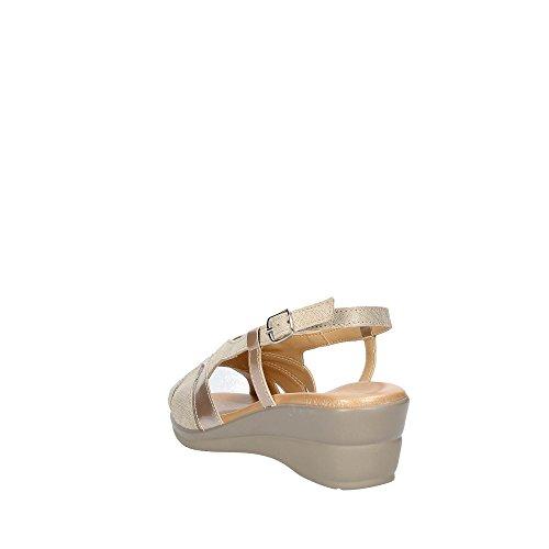Cinzia Soft IO567-CV 001 Sandale Femme Beige