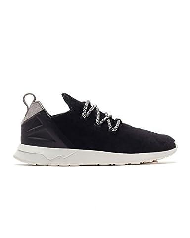 adidas Originals ZX Flux ADV X, core black/core black/ftwr white, 12