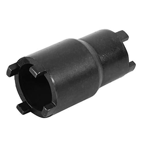 Elerose Clé de clé d'écrou de blocage d'embrayage d'outil d'embrayage de 20 / 24mm pour Crf 600rr 450r 250l