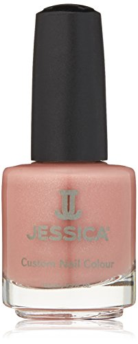 JESSICA Custom Nail Colour, Tea Rose 14.8 ml