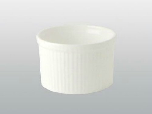MAXWELL WILLIAMS »Basic« weiß, Ofenform »Ramekin«, rund, Inhalt: 0, 34 Liter Form Ramekin