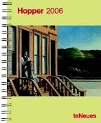 Edward Hopper 2006: Buchkalender (Deluxe Diary) -
