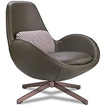 Suchergebnis Auf Amazonde Für Egg Chair Leder