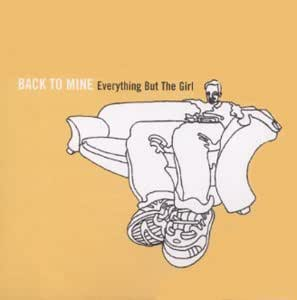 Back to Mine - Everything But The Girl [VINYL]