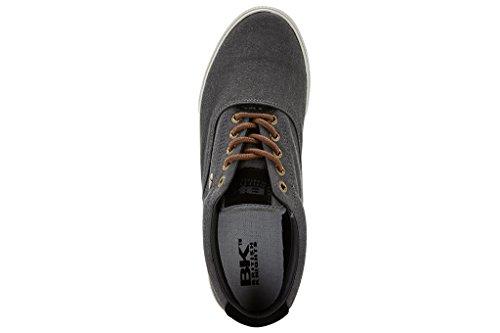 British Knights Decoy - Herren Sneaker / Halbschuh Noir/noir